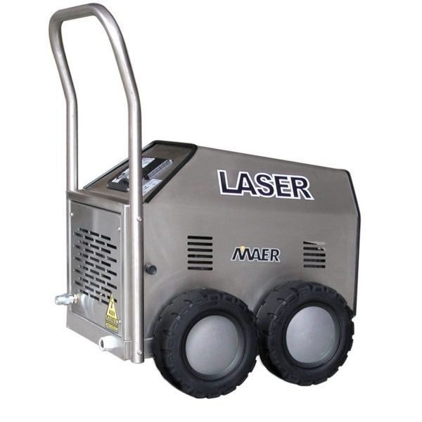laser eko