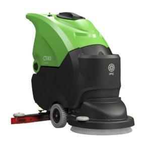 scrubber ct40 2017