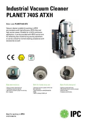 PLANET 740_ATEX