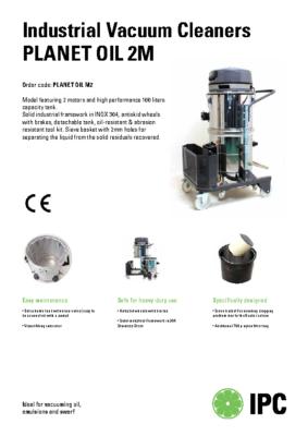 Planet OIL 2M